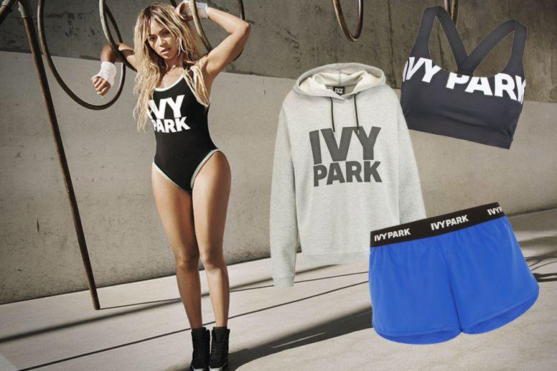 IVY PARK: i 10 must have della nuova linea di Beyoncé