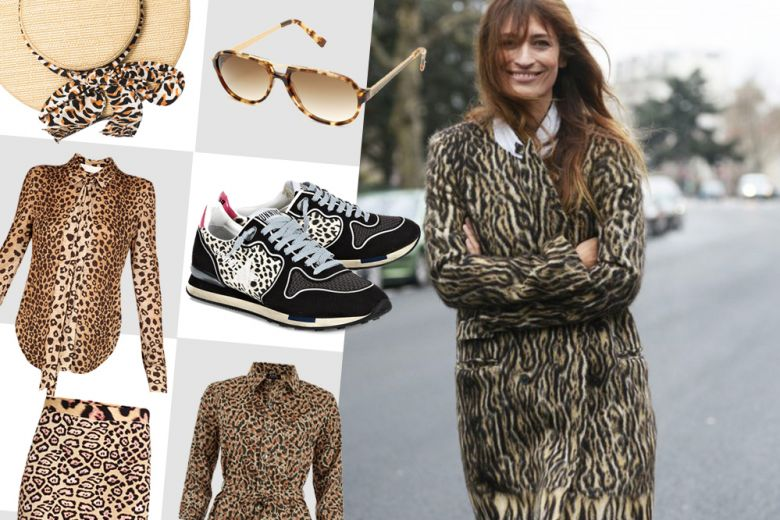 Shopping: leopard lust!