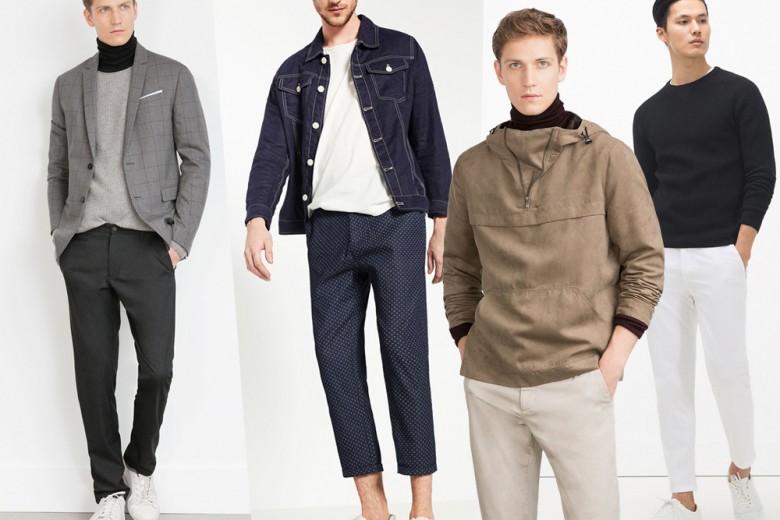 Zara: i più bei pantaloni per la stagione