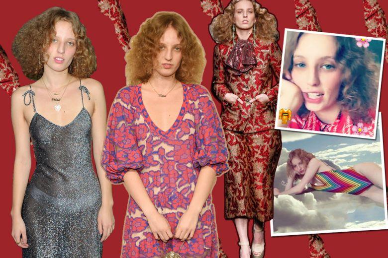 Petra Collins: lo stile della nuova musa di Gucci