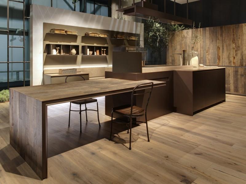 Le cucine pi belle viste al salone del mobile 2016 - Cucina migliore al mondo ...