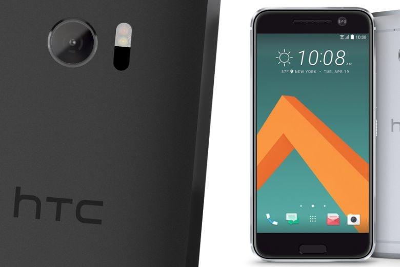 HTC 10: foto al top per il nuovo smartphone di Taiwan