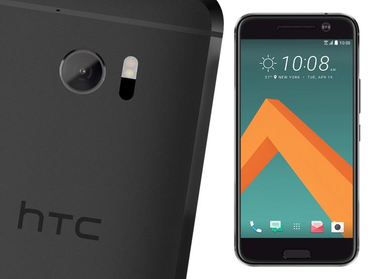 HTC 10: il nuovo top di gamma di HTC