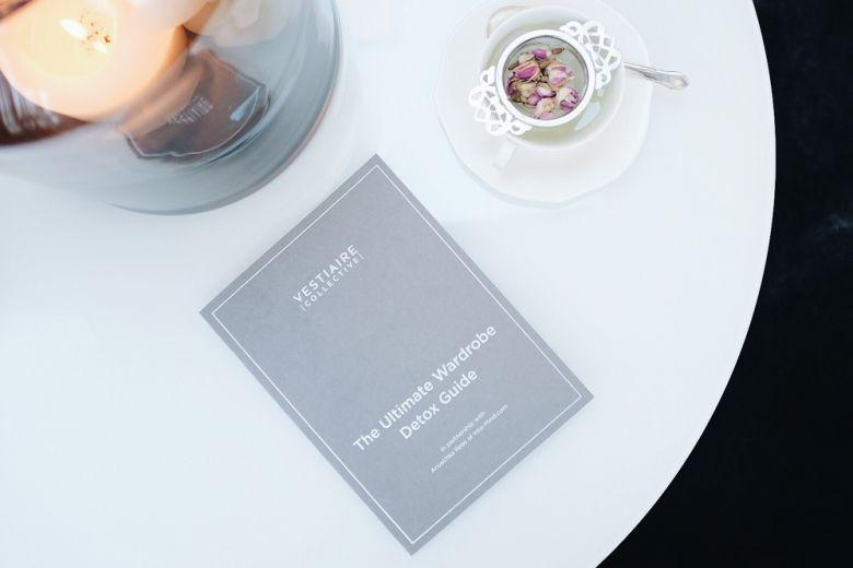 Vestiaire Collective lancia la guida per il guardaroba perfetto