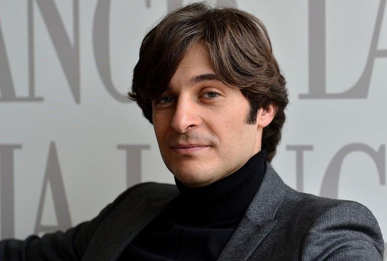 Lino Guanciale: «Dimenticate i maschi alfa»