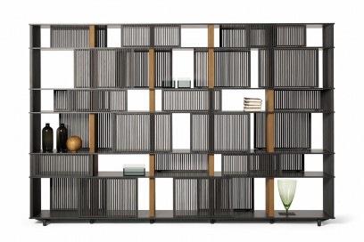 Lloyd_by JM Massaud_bookcase_style