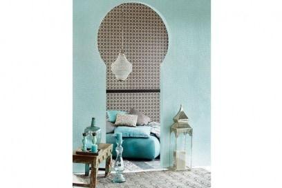 Maroccon style