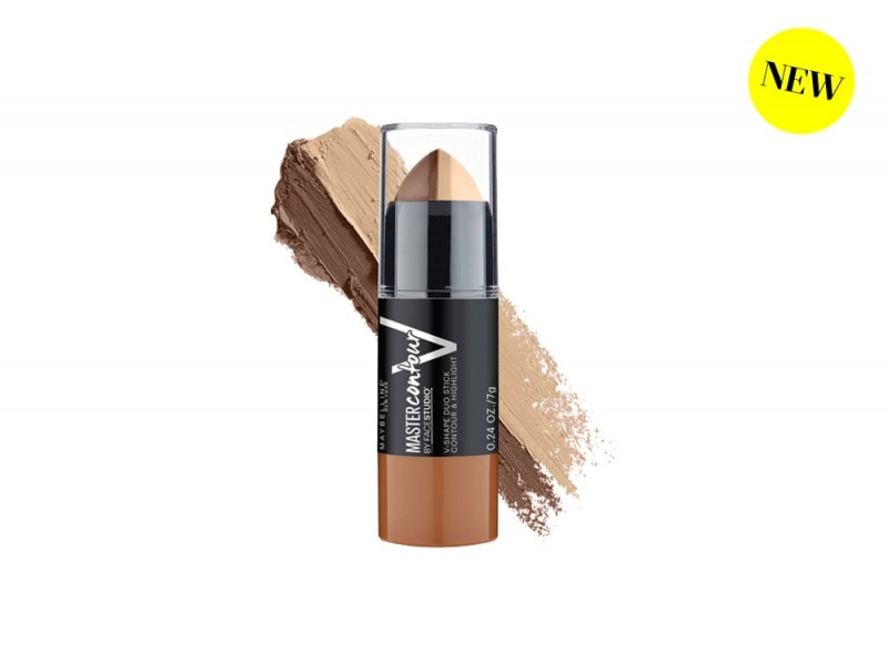 stick contouring maybelline