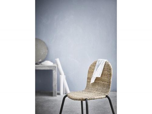 Sedie In Rattan Ikea : Ikea presenta viktig la nuova collezione in edizione limitata grazia