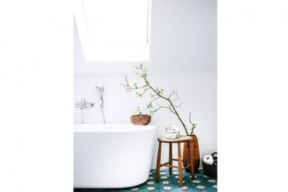 Paviemento bagno