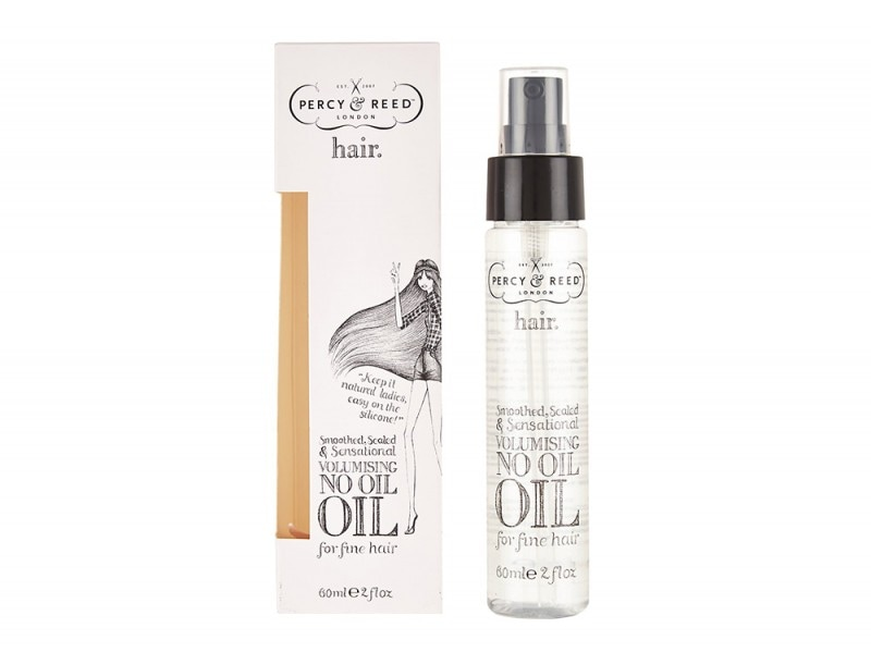 Percy & Reed Smooth Sealed & Sensational Volumising No Oil Oil