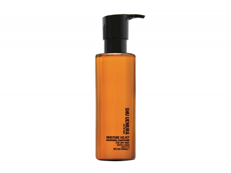 SHU UEMURA ART OF HAIR MOISTURE VELVET CONDITIONER