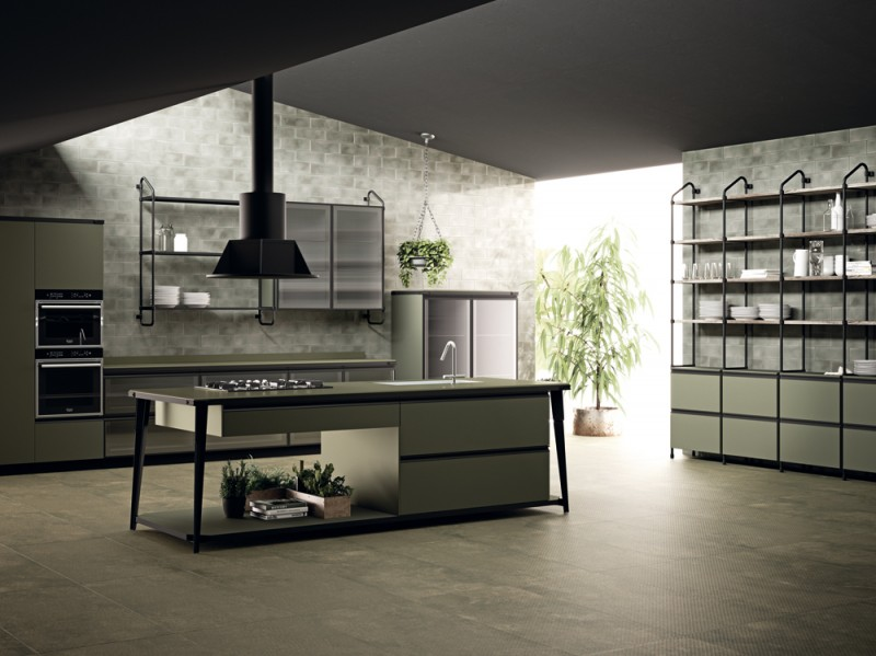 Scavolini Diesel Open Workshop