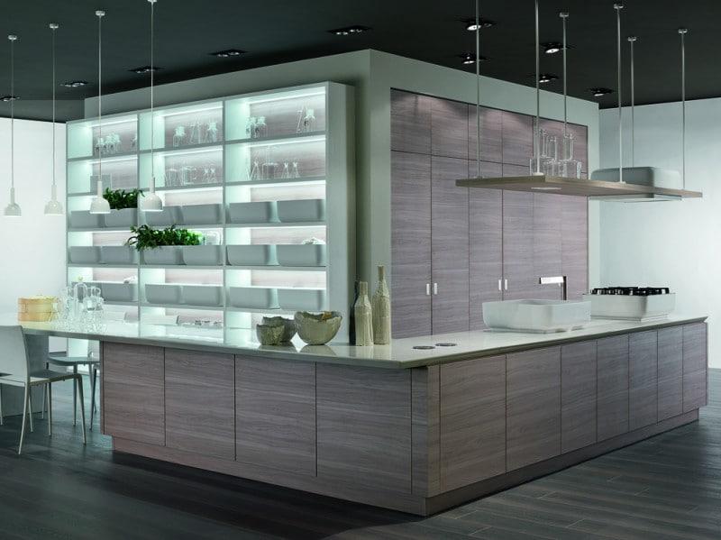Best Migliori Cucine Moderne Contemporary - acrylicgiftware.us ...