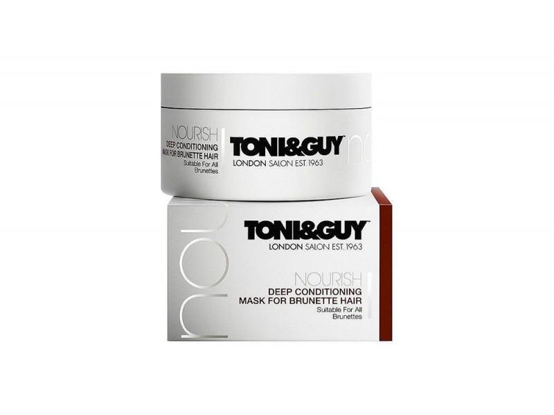 ToniGuy-Nourish-Deep-Conditioning-Mask-Brunette-Hair