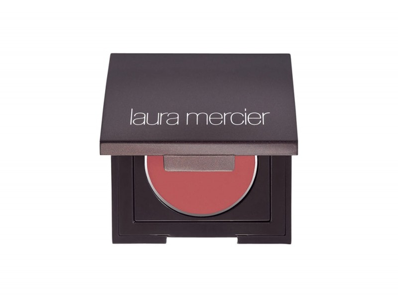 laura mercier blush in crema