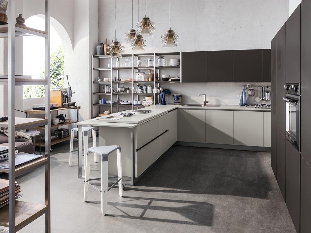 Veneta Cucine Start Time J - Foto - Grazia.it