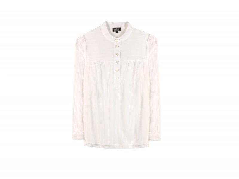 blusa-di-cotone-A.P.C
