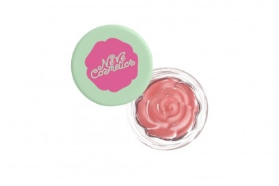 neve cosmetics blush in crema