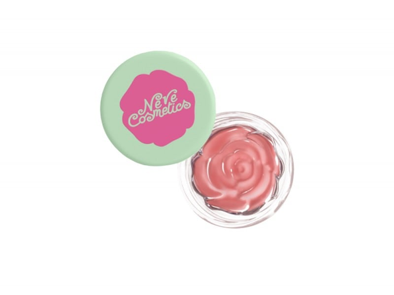 neve cosmetics blush in crema