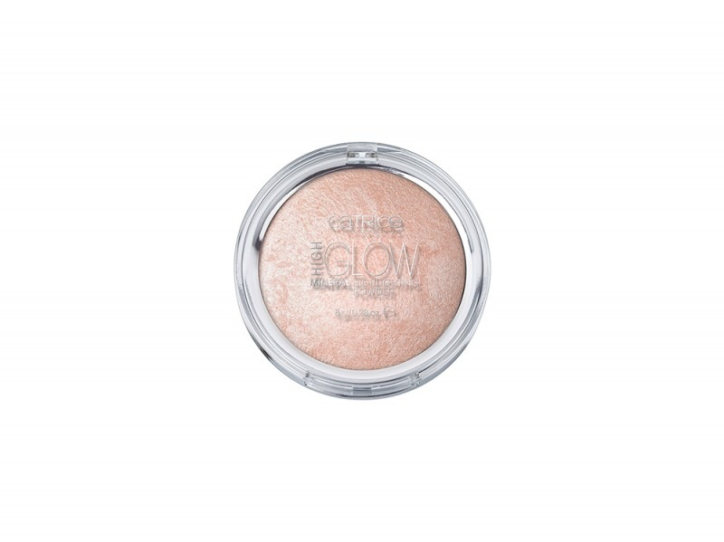 catrice mineral highlighting powder