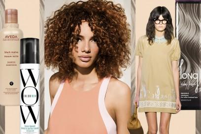 Capelli castani: come rinnovare il look con i tagli e i prodotti adatti