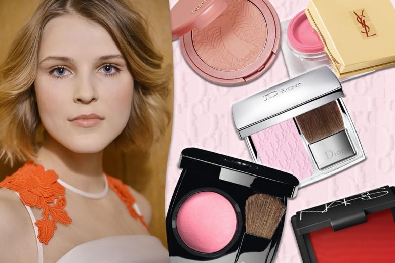 I 10 migliori blush da avere assolutamente