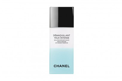 come-rimuovere-il-mascara-waterproof-Chanel-Demaquillant-Yeux-Intense-detergente-bifase-delicato