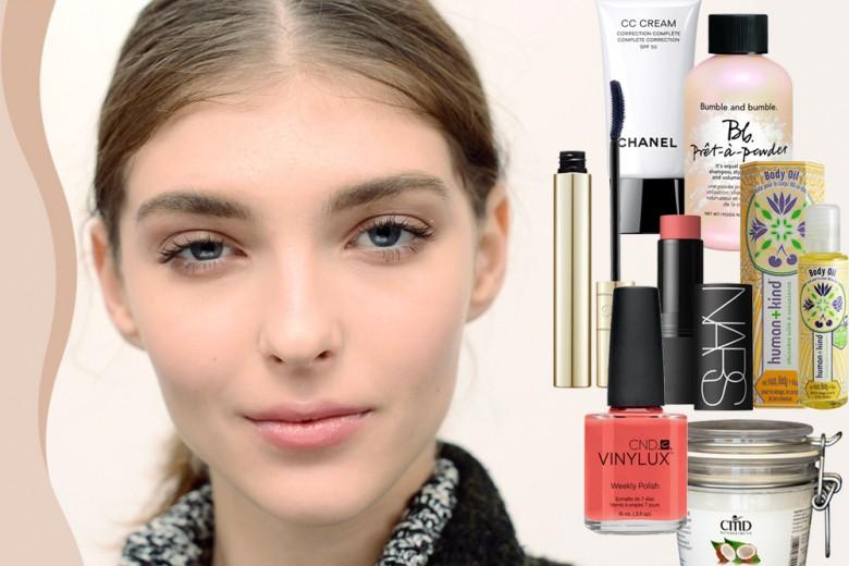 10 prodotti che salveranno la vostra beauty routine