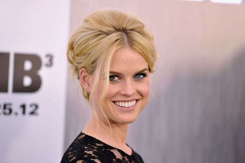 Alice Eve: i make up look più belli