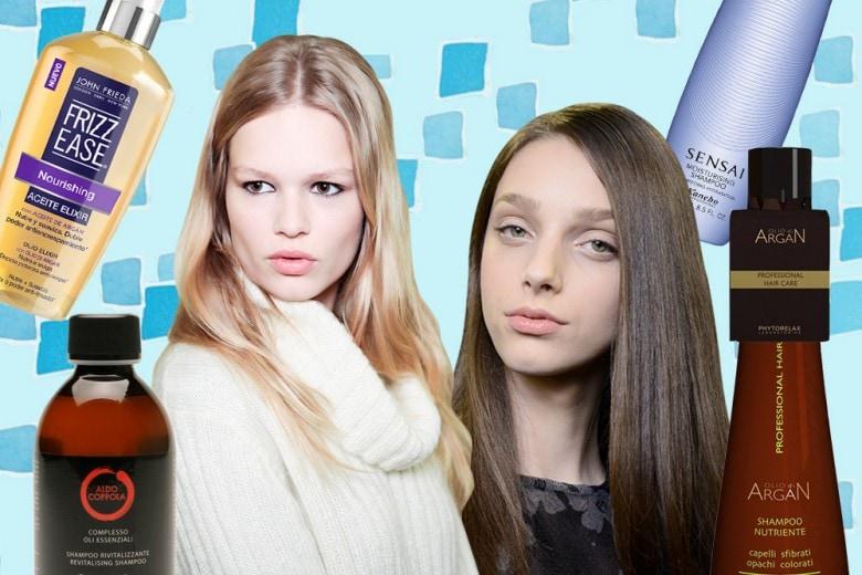 Come proteggere i capelli dal cloro con i prodotti giusti