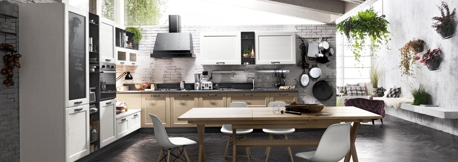 Beautiful Cucine Più Belle Photos - Design & Ideas 2017 - candp.us