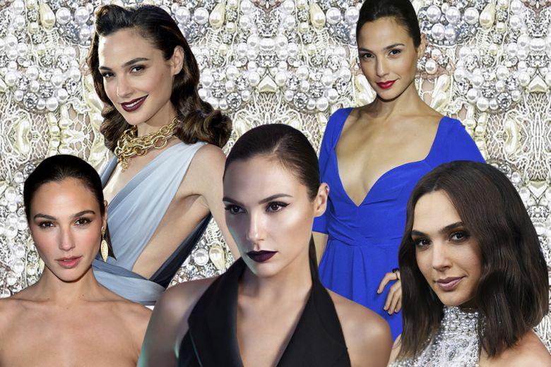 Gal Gadot: i beauty look più belli