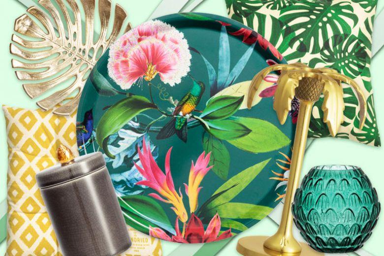 H&M Home: 5 stili per l'estate 2016