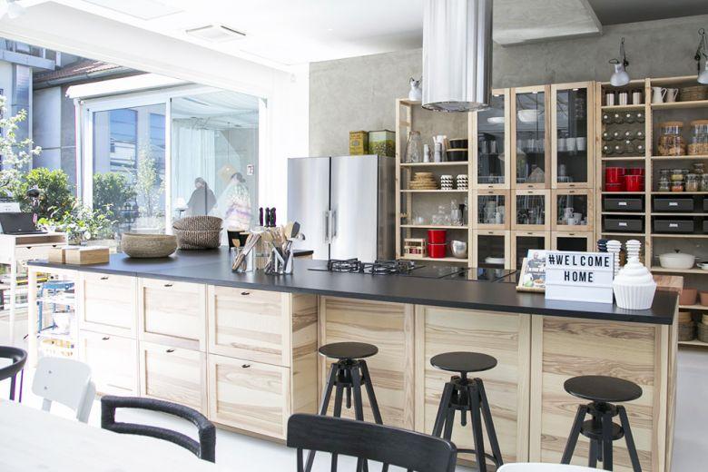#WELCOMEhome: il Fuorisalone a casa IKEA