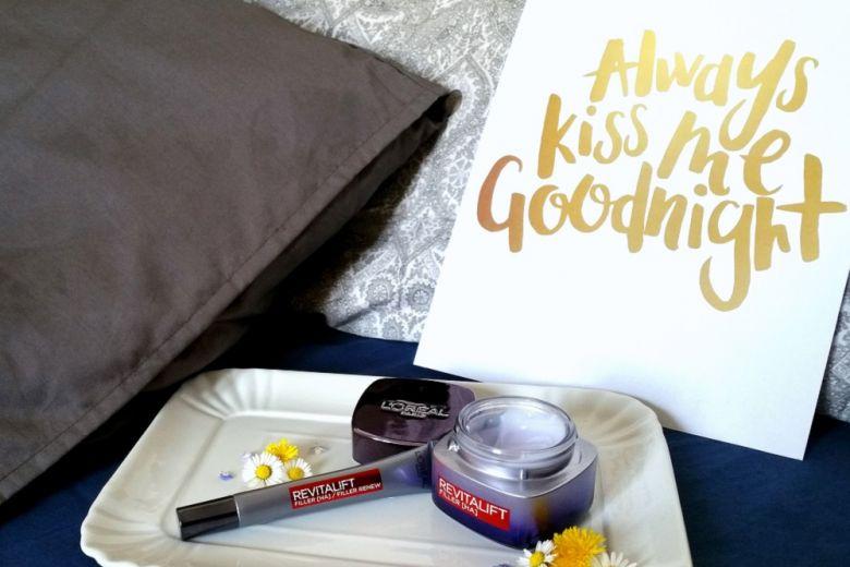Come combattere le rughe del sonno con i trattamenti anti-età mirati