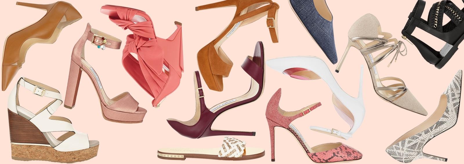 cover scarpe jimmy choo i modelli più belli dekstop