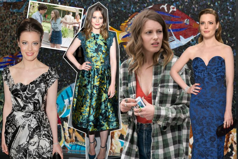 Gillian Jacobs, i look della protagonista di Love