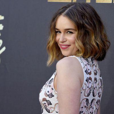 Emilia Clarke: l'ultima sorpresa della Regina