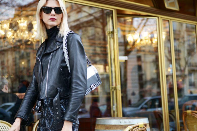 Samantha: trendsetter a New York