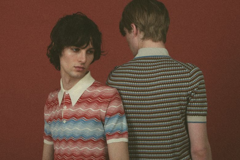 Nostalgic youth: gli anni '70 al maschile