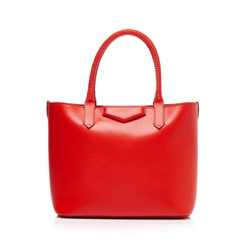 givenchy borsa rossa