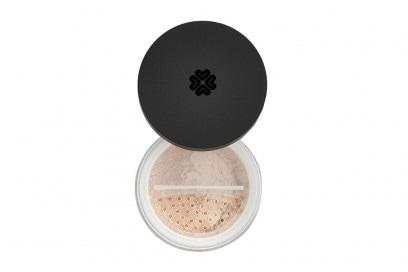 inika Mineral Shimmer star dust
