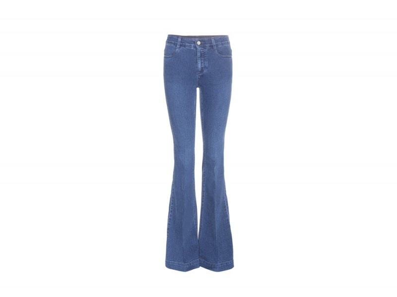 jeans-flare-stella-mccartney