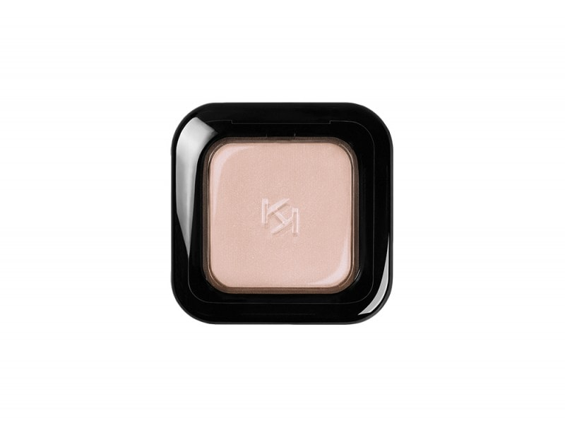 kiko High Pigment Wet and Dry Eyeshadow rosa perlato