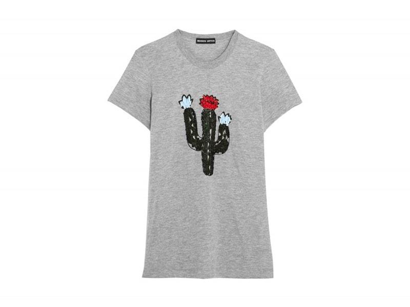 markus lupfer tshirt cactus