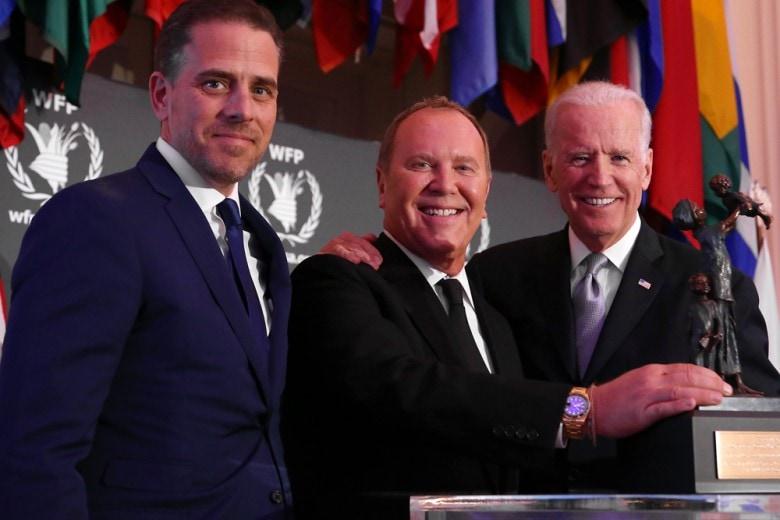 Michael Kors riceve il World Food Programme Award