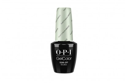 opi gel color That's Hula-rious!