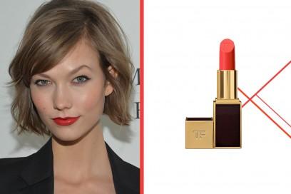 rossetto-corallo-a-chi-sta-bene-karlie-Kloss-tom-ford-beauty-lip-colour-true-coral