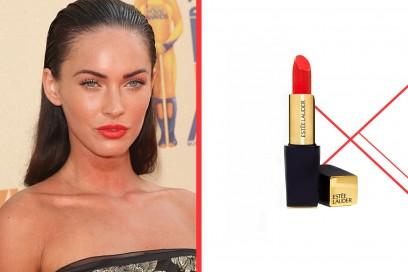 rossetto-corallo-a-chi-sta-bene-megan-fox-estee-lauder-pure-color-envy-sculpting-lipstick-impassioned